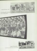 1963 Willow Glen High School Yearbook Page 108 & 109