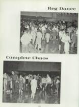 1963 Willow Glen High School Yearbook Page 110 & 111