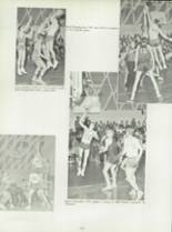1963 Willow Glen High School Yearbook Page 128 & 129