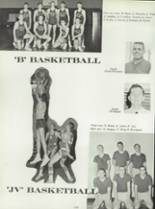 1963 Willow Glen High School Yearbook Page 130 & 131