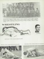 1963 Willow Glen High School Yearbook Page 132 & 133