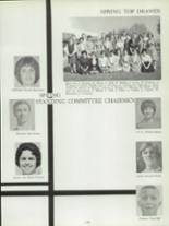 1963 Willow Glen High School Yearbook Page 152 & 153