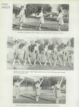 1963 Willow Glen High School Yearbook Page 154 & 155