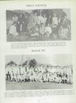 1963 Willow Glen High School Yearbook Page 156 & 157
