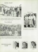 1963 Willow Glen High School Yearbook Page 160 & 161