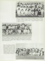 1963 Willow Glen High School Yearbook Page 170 & 171