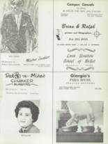 1963 Willow Glen High School Yearbook Page 180 & 181