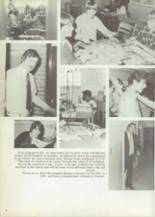 1976 Philo High School Yearbook Page 10 & 11