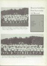 1976 Philo High School Yearbook Page 20 & 21