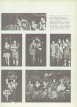 1976 Philo High School Yearbook Page 24 & 25