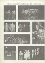 1976 Philo High School Yearbook Page 26 & 27