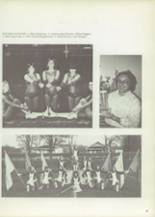 1976 Philo High School Yearbook Page 30 & 31