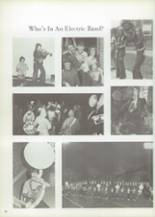 1976 Philo High School Yearbook Page 32 & 33