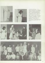 1976 Philo High School Yearbook Page 40 & 41