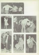 1976 Philo High School Yearbook Page 42 & 43