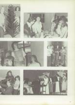 1976 Philo High School Yearbook Page 50 & 51