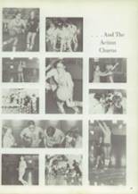 1976 Philo High School Yearbook Page 52 & 53
