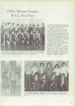 1976 Philo High School Yearbook Page 54 & 55