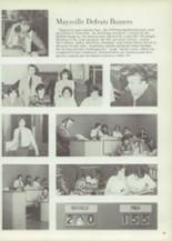 1976 Philo High School Yearbook Page 62 & 63