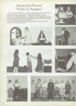 1976 Philo High School Yearbook Page 66 & 67