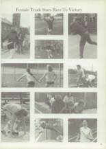 1976 Philo High School Yearbook Page 76 & 77