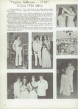 1976 Philo High School Yearbook Page 78 & 79
