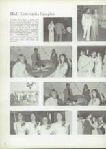 1976 Philo High School Yearbook Page 80 & 81