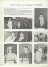 1976 Philo High School Yearbook Page 86 & 87