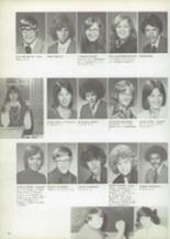 1976 Philo High School Yearbook Page 100 & 101