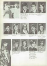 1976 Philo High School Yearbook Page 102 & 103