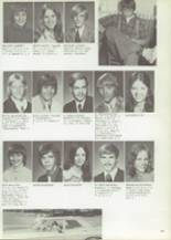 1976 Philo High School Yearbook Page 104 & 105