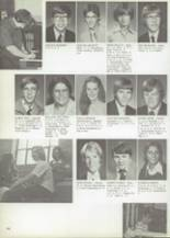 1976 Philo High School Yearbook Page 106 & 107