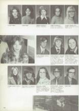 1976 Philo High School Yearbook Page 110 & 111