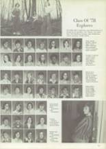 1976 Philo High School Yearbook Page 114 & 115