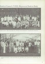 1976 Philo High School Yearbook Page 124 & 125