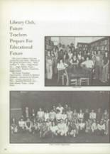 1976 Philo High School Yearbook Page 126 & 127