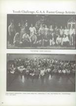 1976 Philo High School Yearbook Page 132 & 133
