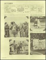 1978 Churchill High School Yearbook Page 12 & 13