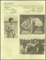 1978 Churchill High School Yearbook Page 20 & 21