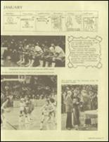 1978 Churchill High School Yearbook Page 24 & 25