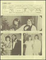 1978 Churchill High School Yearbook Page 26 & 27