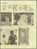 1978 Churchill High School Yearbook Page 30 & 31