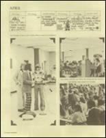 1978 Churchill High School Yearbook Page 36 & 37