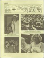 1978 Churchill High School Yearbook Page 40 & 41