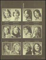 1978 Churchill High School Yearbook Page 44 & 45