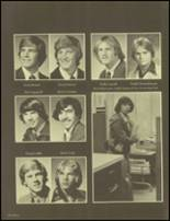 1978 Churchill High School Yearbook Page 46 & 47