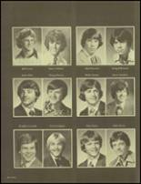 1978 Churchill High School Yearbook Page 48 & 49
