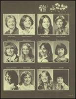 1978 Churchill High School Yearbook Page 50 & 51
