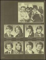 1978 Churchill High School Yearbook Page 52 & 53