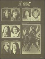 1978 Churchill High School Yearbook Page 54 & 55